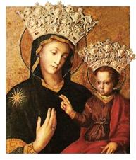 Matka Boża Uzdrowienie Chorych